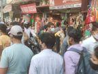 पटना में रोज का आंकड़ा 1382 पहुंचा; भागलपुर, गया, मुजफ्फरपुर में खतरनाक हो रहा संक्रमण|बिहार,Bihar - Dainik Bhaskar