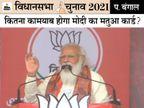 यहां मतुआ वोटर्स ज्यादा, घुसपैठ और हिंदु-मुस्लिम का मुद्दा BJP के फेवर में; TMC के लिए एंटी इनकम्बेंसी मुसीबत|ओरिजिनल,DB Original - Dainik Bhaskar