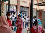 PMCH ने एक नहीं 5 गलतियां की, जिससे जिंदा आदमी का जारी हो गया मृत्यु प्रमाण-पत्र|पटना,Patna - Dainik Bhaskar