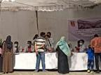 जूनियर डॉक्टर एसोसिएशन के अध्यक्ष बोले - मंत्री ने अब तक नहीं दिया मिलने का समय, 13 अप्रैल से तीन दिन इमरजेंसी सेवा करेंगे बंद भोपाल,Bhopal - Dainik Bhaskar