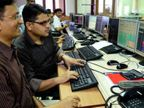 सेंसेक्स 660 पॉइंट ऊपर 48,544 पहुंचा; निफ्टी भी 194 पॉइंट चढ़ा, M&M का शेयर 7.8% ऊपर|बिजनेस,Business - Money Bhaskar