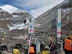 तिब्बत बॉर्डर के पास दुनिया के सबसे ऊंचे रडार स्थल पर 5जी सिग्नल बेस खोला, भारत-भूटान की सीमा से सटा हुआ है विदेश,International - Dainik Bhaskar