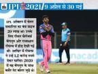 चेतन के पास ट्रेनिंग के लिए जूते नहीं थे, ऑक्शन के 3 हफ्ते पहले छोटे भाई को खोया; घर चलाने के लिए नौकरी भी की|IPL 2021,IPL 2021 - Dainik Bhaskar