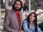 कबीर बेदी ने कहा- उन्हें बचपन से ही दिक्कत होने लगी थी, वे घर के आसपास की इमारतों में आत्माएं देखती थीं|बॉलीवुड,Bollywood - Dainik Bhaskar
