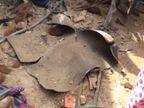 वैन में सोडा बनाने वाली गैस का सिलेंडर फिट करते वक्त फटा; एक युवक की मौके पर मौत , बच्चा समेत तीन घायल|जालंधर,Jalandhar - Dainik Bhaskar