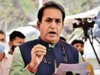 महाराष्ट्र के पूर्व गृह मंत्री अनिल देशमुख से 11 घंटे पूछताछ, CBI ने पूछे 36 से ज्यादा सवाल|महाराष्ट्र,Maharashtra - Dainik Bhaskar