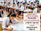 11वीं में सब्जेक्ट सिलेक्शन का आधार अभी तय नहीं, टीचर्स के फेवरेटिज्म का खतरा|करिअर,Career - Dainik Bhaskar
