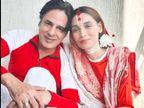 19 दिन से क्वारैंटाइन हैं राहुल रॉय: ब्रेन स्ट्रोक के बाद कोरोना ने पकड़ा, लेकिन दिलचस्प है टेस्टिंग की कहानी|बॉलीवुड,Bollywood - Dainik Bhaskar
