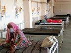 58 नए पॉजिटिव मिले, 2 की हुई मौत; कुल संक्रमितों का आंकड़ा बढ़कर हुआ 11039 नागौर,Nagaur - Dainik Bhaskar