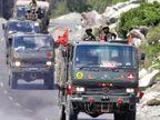 भारत-चीन के बीच आगे भी जारी रहेगा सीमा विवाद, पाकिस्तान से टेंशन बना रहेगा विदेश,International - Dainik Bhaskar