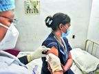 वैक्सीन लगवाने के लिए दुनियाभर में लुभावने ऑफर्स, कहीं टैक्स, किराने में छूट तो कहीं बोनस और दो दिन छुट्टी भी दी जा रही|विदेश,International - Dainik Bhaskar