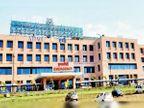 कोरोना मरीजों के लिए 500 बेड होंगे रिजर्व; 165 बेड का ICU, नियमित ऑपरेशन भी नहीं होंगे, इमरजेंसी OPD चलती रहेगी भोपाल,Bhopal - Dainik Bhaskar