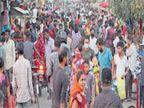 कुल 35027 संक्रमित, बस्तियात इलाकों में तेजी से फैल रहा काेराेना, 24 घंटे में 7 की मौत|जालंधर,Jalandhar - Dainik Bhaskar