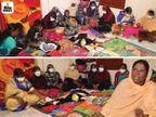 तमिलनाडु के इरुवादी गांव में पीर बानो ने अपने स्व सहायता समुह से 350 महिलाओं को आत्मनिर्भर बनाया, वे चाहती हैं कि हर महिला इज्जत की जिंदगी जिए|लाइफस्टाइल,Lifestyle - Dainik Bhaskar