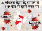 रविवार को इमरजेंसी सेवाओं को छोड़कर सब बंद रहेगा; जुर्माना भी बढ़ा, लखनऊ में DRDO बनाएगा 1000 बेड का अस्पताल|लखनऊ,Lucknow - Dainik Bhaskar