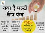 बिरला म्यूचुअल फंड का मल्टी कैप NFO, लॉर्ज, मिड और स्मॉल कैप में एक साथ निवेश का मौका|बिजनेस,Business - Money Bhaskar