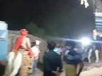 MP के भिंड में शादी में पहुंचे 500 लोग; पुलिस ने टेंट, कैटरिंग और DJ जब्त किया, नाच-गाना छोड़कर भागे बाराती भिंड,Bhind - Dainik Bhaskar