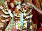 देवी महापूजा के लिए 3 मुहूर्त, अभी कन्या पूजा न कर सकें तो बाद में करने का संकल्प लें|धर्म,Dharm - Dainik Bhaskar