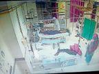 कोरोना रिपोर्ट पॉजिटिव सुनते ही युवक हुआ बेहोश अस्पताल पहुंचने से पहले मौत, 24 घंटे में 5 ने तोड़ा दम|जशपुर,Jashpur - Dainik Bhaskar