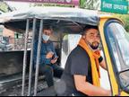 अस्पताल में दर-दर भटकता रहा पॉजिटिव, जिम्मेदार उसे एक से दूसरे विंडो पर टहलाते रहे|जालंधर,Jalandhar - Dainik Bhaskar
