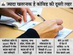 अप्रैल के पहले 15 दिनों में चेक बाउंस की घटनाएं बढ़ीं, मध्य प्रदेश-पंजाब टॉप राज्यों में शामिल बिजनेस,Business - Money Bhaskar