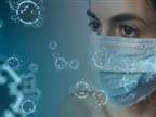 17 भारतीय वैज्ञानिकों की रिसर्च में दावा- संक्रमित के सांस छोड़ने पर वायरस के कण हवा में कई गुना बढ़ देर तक रह रहे|देश,National - Dainik Bhaskar