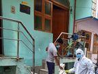 आइसोलेशन सेंटर से बायोमेडिकल वेस्ट उठाने का कार्य किया तेज; नार्थ एमसीडी ने लोगों के लिए जारी किया नंबर 18002008701|दिल्ली + एनसीआर,Delhi + NCR - Dainik Bhaskar