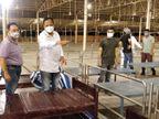 दिल्ली के लिए ऑक्सीजन का बढ़ा हुआ कोटा नाकाफी, केजरीवाल सरकार लगाती रहेगी गुहार देश,National - Dainik Bhaskar