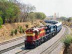 24 अप्रैल से अगले आदेशों तक रद्द रहेंगी शताब्दी एक्सप्रेस और अंबाला कैंट- श्रीगंगानगर एक्सप्रेस; राजस्थान और नई दिल्ली जाने वाले यात्री होंगे प्रभावित हरियाणा,Haryana - Dainik Bhaskar