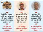 रेमडेसिविर कोरोना का रामबाण इलाज नहीं; समझदारी दिखाएं तो न दवा कम पड़ेगी न ऑक्सीजन|देश,National - Dainik Bhaskar