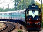 160 किमी प्रतिघंटा की रफ्तार वाला हाई स्पीड रेलवे ट्रैक तैयार मुरैना,Morena - Dainik Bhaskar