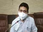 वाराणसी DM ने दिया चेतावनी, दवा, इंजेक्शन, और सामग्रियों में रेट बढ़ा कर बेचने पर होगी कार्रवाई; डॉक्टर जरुरत न हो तो रेमडेसिविर इंजेक्शन न लिखे|वाराणसी,Varanasi - Dainik Bhaskar