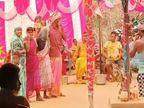 जशपुर में शादी समारोह में 60 लोग पहुंचे, प्रशासन ने दर्ज की FIR;  तीन और परिवारों पर लगाए गए आरोप | छत्तीसगढ़, छत्तीसगढ़ - दैनिक भास्कर