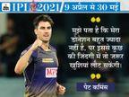 ऑस्ट्रेलियन पेसर कमिंस ने PM केयर्स फंड में 38 लाख रु. दान किए, कहा- भारत से प्यार करता हूं, यहां की हालत देखकर दुख होता है|IPL 2021,IPL 2021 - Dainik Bhaskar