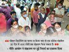 सरकार ने लोगों से कहा- वक्त आ गया है, जब हम घर के अंदर भी मास्क पहनें और किसी मेहमान को न बुलाएं|देश,National - Dainik Bhaskar