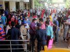 बॉम्बे हाई कोर्ट ने कहा- सरकार को दोष देने से पहले लोग अपना बर्ताव सुधारें, कोरोना गाइडलांइस का पालन करें|देश,National - Dainik Bhaskar