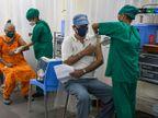 राज्य में 18 से 44 साल के लोगों का फ्री होगा वैक्सीनेशन, 6500 करोड़ रुपए का बजट मंजूर; 15 दिन तक लॉकडाउन बढ़ाने पर भी बनी सहमति महाराष्ट्र,Maharashtra - Dainik Bhaskar