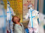पिछले 24 घंटे में फिर 6020 नए मरीज मिले, 131 संक्रमितों की गई जान; एक्टिव मरीज की संख्या पहुंची 50 हजार पार झारखंड,Jharkhand - Dainik Bhaskar
