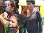 हाईकोर्ट के आदेश के बावजूद गुजरात में नहीं सुधरे हालात, प्राइवेट वाहनों से आने वाले मरीजों को नहीं किया जा रहा एडमिट|गुजरात,Gujarat - Dainik Bhaskar