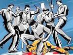 दोस्त के साथझगड़े में शामिल होने के शक में फैक्ट्रीठेकेदार पर लाठी-डंडेऔर चाकू से वार, गंभीर पानीपत,Panipat - Dainik Bhaskar