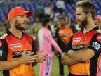 6 में से 5 मैच हारने के बाद फ्रेंचाइजी ने वॉर्नर को कप्तानी से हटाया, पॉइंट्स टेबल में सबसे नीचे है टीम|IPL 2021,IPL 2021 - Dainik Bhaskar
