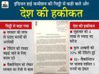जानें PM मोदी पर जारी आर्टिकल के खिलाफ लिखी चिट्ठी में कही गई बातें और हकीकत|DB ओरिजिनल,DB Original - Dainik Bhaskar
