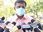 इंदौर कलेक्टर बोले - छोटे अस्पताल बहुत अति कर रहे, रेमडेसिविर में गड़बड़ी की तो सीधे रासुका; ऐसी कमाई किसी को नहीं फलती|इंदौर,Indore - Dainik Bhaskar