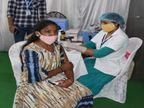 15 हजार नए मरीज मिले, पिछले 24 घंटे में सबसे अधिक 266 मौतें; बेड नहीं देने वाले दो प्राइवेट अस्पतालों को नोटिस जारी|रायपुर,Raipur - Dainik Bhaskar
