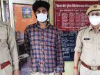 20 दिन पहले मां बनी प्रेमिका ने शादी का बनाया दबाव, प्रेमी ने पेचकस से गोदकर हत्या की, गिरफ्तार|वाराणसी,Varanasi - Dainik Bhaskar