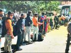 निर्णय: 10 मई सुबह तक पूरा हरियाणा लॉक, उम्मीद: कोरोना की चेन टूटेगी, केस होंगे डाउन हरियाणा,Haryana - Dainik Bhaskar