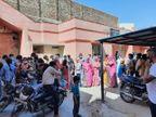 वैक्सीनेशन में लापरवाही, एक-एक घंटे विलम्ब से शुरू, समय से पहले बंद, मनमर्जी से खुल रहा है 18+ का स्लॉट, आज से रात नौ बजे|बीकानेर,Bikaner - Dainik Bhaskar