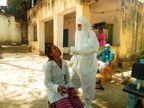 मंगलवार को 822 नए संक्रमित मरीज आए सामने, जबकि 20 मरीजों की कोरोना ने ली जान|उदयपुर,Udaipur - Dainik Bhaskar