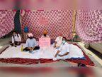 फिरोजपुर में दुकान खोलने और धरना देने पर AAP के जिला प्रधान समेत 64 लोगों के खिलाफ केस दर्ज|पंजाब,Punjab - Dainik Bhaskar