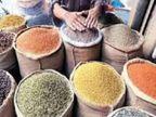 जांच में गडबड़ी मिलने पर 6 व्यापारियों पर मुकदमें दर्ज, 35 हजार की पैनल्टी|जयपुर,Jaipur - Dainik Bhaskar
